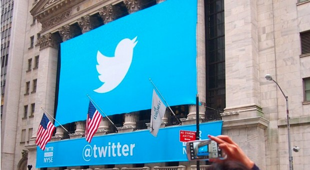 Twitter stock value surges in first few hours after IPO