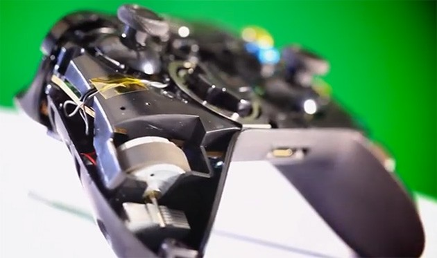 Xbox One controller cost over $  100 million to develop, smell-o-vision and built-in projector were considered