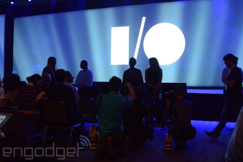 Google I/O 2014キーノート速報。Android L予告、Android Autoやスマートウォッチ発表 ...