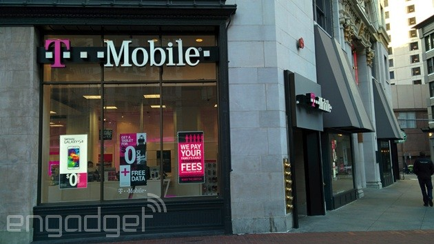 TMobile's new Pay as You Go plan makes it easier to understand what you're getting