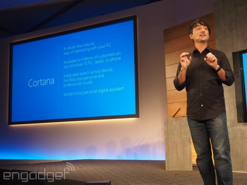 What's new in Windows 10 for PCs? A lot.