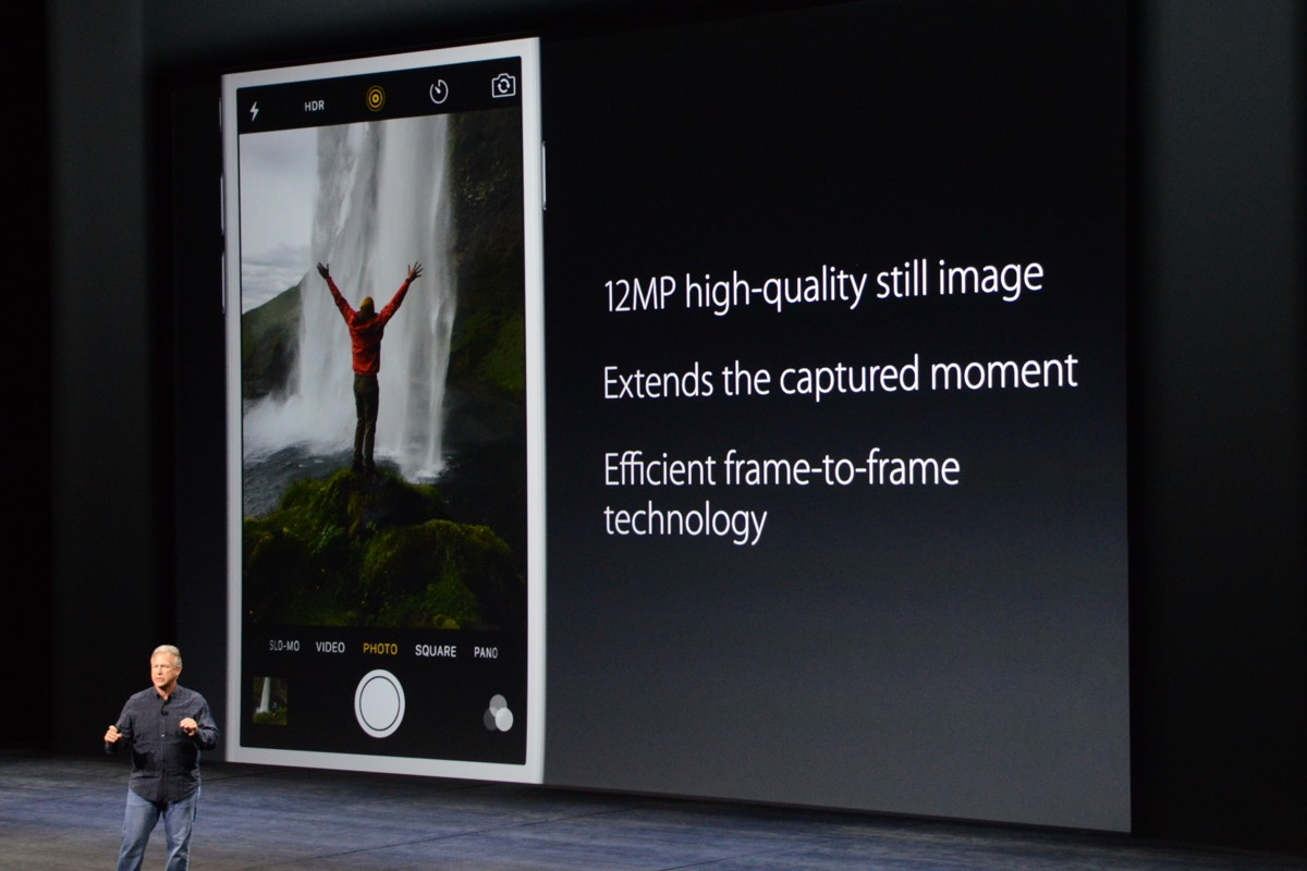 Apple's iPhone 6s camera makes a huge leap in quality