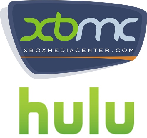 XBMC and Hulu