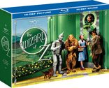 Wizard of Ox Blu-ray