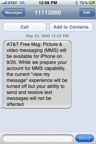 AT&T Prepares MMS for you