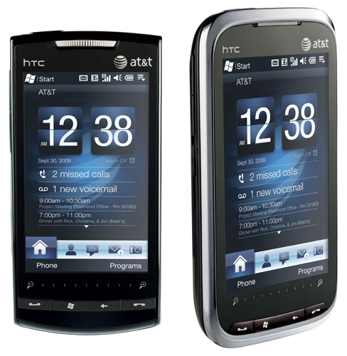htc pure tilt 2
