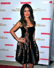 Salma Hayek, Salma Hayek photos, hot celebrity women