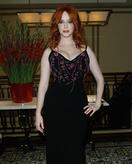 Christina Hendricks, Christina Hendricks photos, hot celebrity women