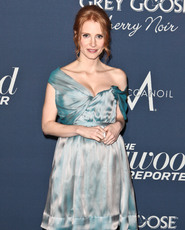 Jessica Chastain, Jessica Chastain photos, hot celebrity women