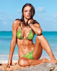 adriana lima, adriana lima photos, hot celebrity women