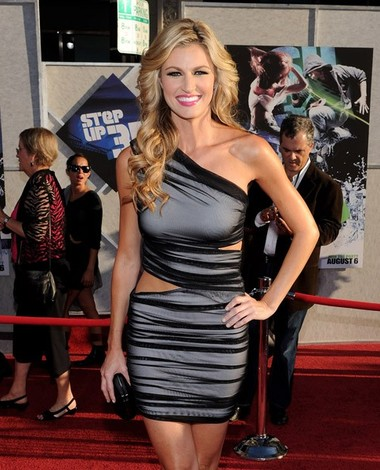 Erin Andrews, Erin Andrews photos, hot celebrity women