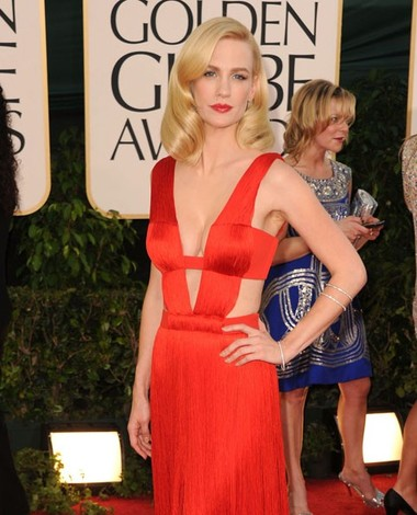 January Jones, January Jones photos, hot celebrity women