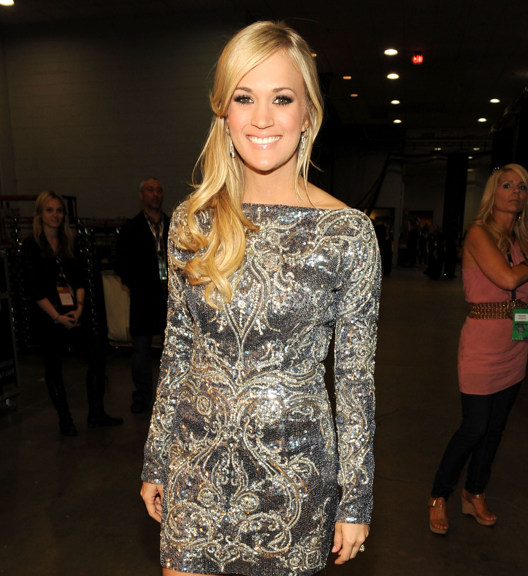 Who Is Carrie Underwood Dating Now