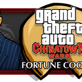 Send Custom Fortune Cookies to Facebook Friends with GTA: Chinatown Wars' App