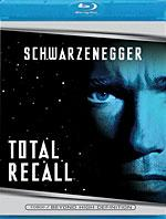 Blu-ray Total Recall