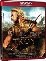 Troy HD DVD