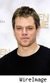 Matt Damon photo by Toni Passig / WireImages