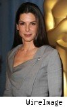 Sandra Bullock photo by Steve Granitz / WireImage