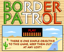 """mexican border arguement essay Brian wagner eng-1102-115 essay #1- the border fence 9/16/13 in the essay """"the fence of lies"""" the author mario vargas llosa's thesis is that the border fence between mexico and the united states is a bad idea and a waste of taxpayer's money."""