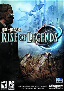 Rise of Legends metareview