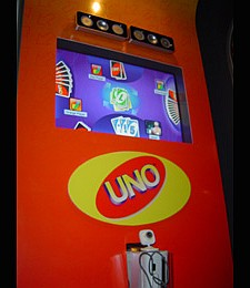 UNO and the Live Vision Camera: a match made in online heaven