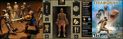 Metareview - Titan Quest