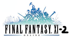 Final Fantasy XI-2 (mock logo)