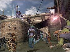 FFXI user accounts closed over third party tools