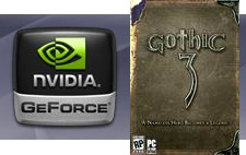 Gothic 3 contest, 2007 add-on announced