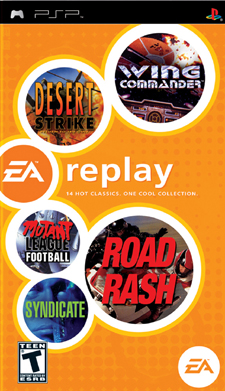 New EA Replay feature details revealed
