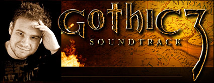 Free Gothic 3 soundtrack clips available