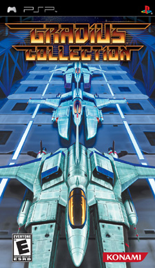 Deal of the Day: Gradius Collection $15 at Best Buy