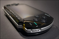 Sony rep: No PSP price drop in 2007