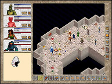 Spiderweb's Jeff Vogel on shareware game development