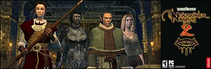 Metareview - Neverwinter Nights 2