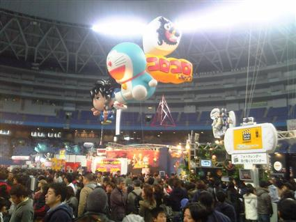 Best described as Tokyo Game Show for kids, the World Hobby Fair -- held in Japan last week