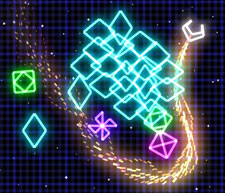 geometry wars