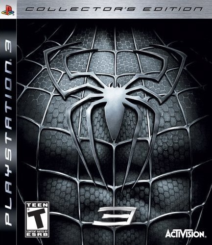 spiderman 3 pc gameplay. Spider-Man 3 is an action game