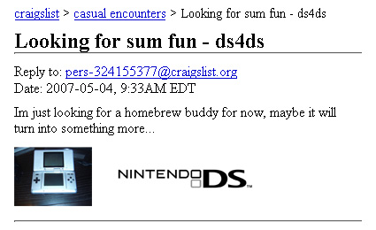 Japanese dating sims ds review 5