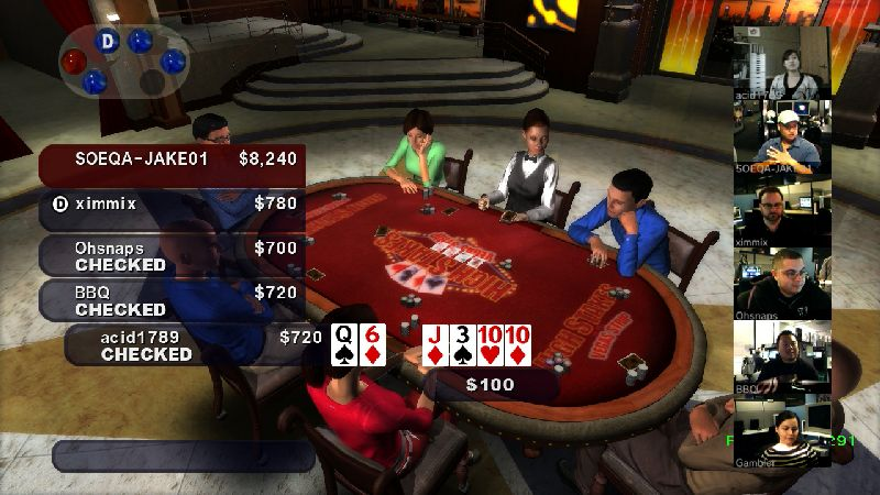 High Stakes poker brings EyeToy-enhanced Network play - Joystiq - 웹