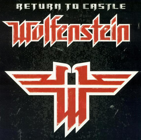 Return to Castle Wolfenstein - ALL PATCHES INCLUDED [2001]
