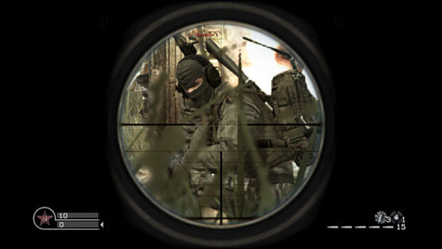 call of duty modern warfare 4 cheats. call of duty 4 modern warfare.