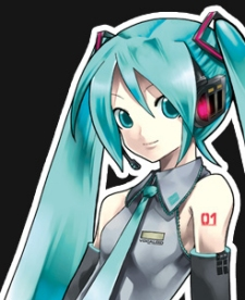Hatsune Miku sings your favorite video game classics, doesn't exist