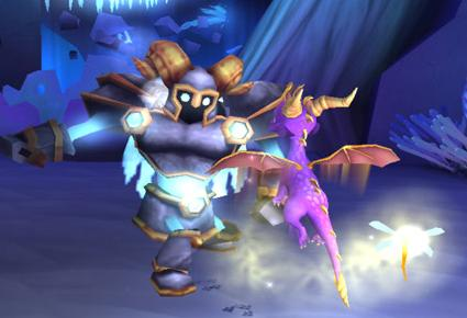 Wii Fanboy Review: The Legend of Spyro: The Eternal Night