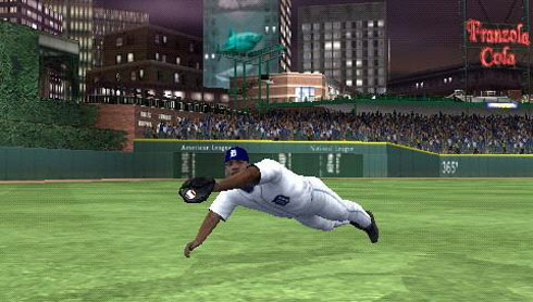 mlb 07