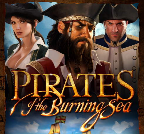 pirate porn. After a brief hiccup earlier this morning, pirate-themed MMO ...