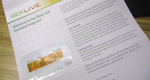 how to change credit card on xbox live