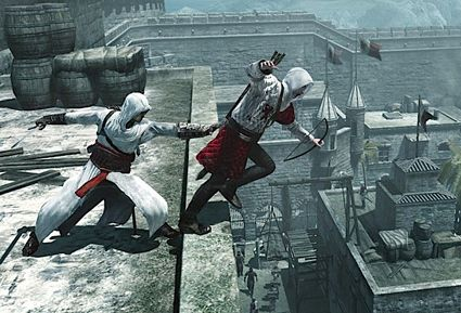 2008 S Biggest Blips Assassin S Creed Altair S Chronicles Engadget