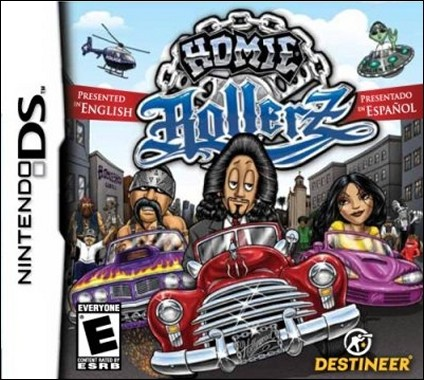 homies for life. Is Homie Rollerz a good thing
