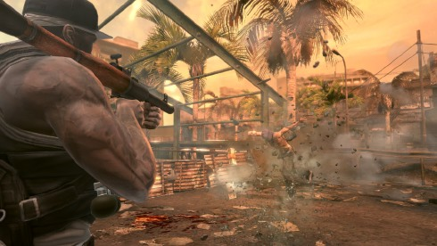 Joystiq impressions: 50 Cent: Blood on the Sand (360/PS3)